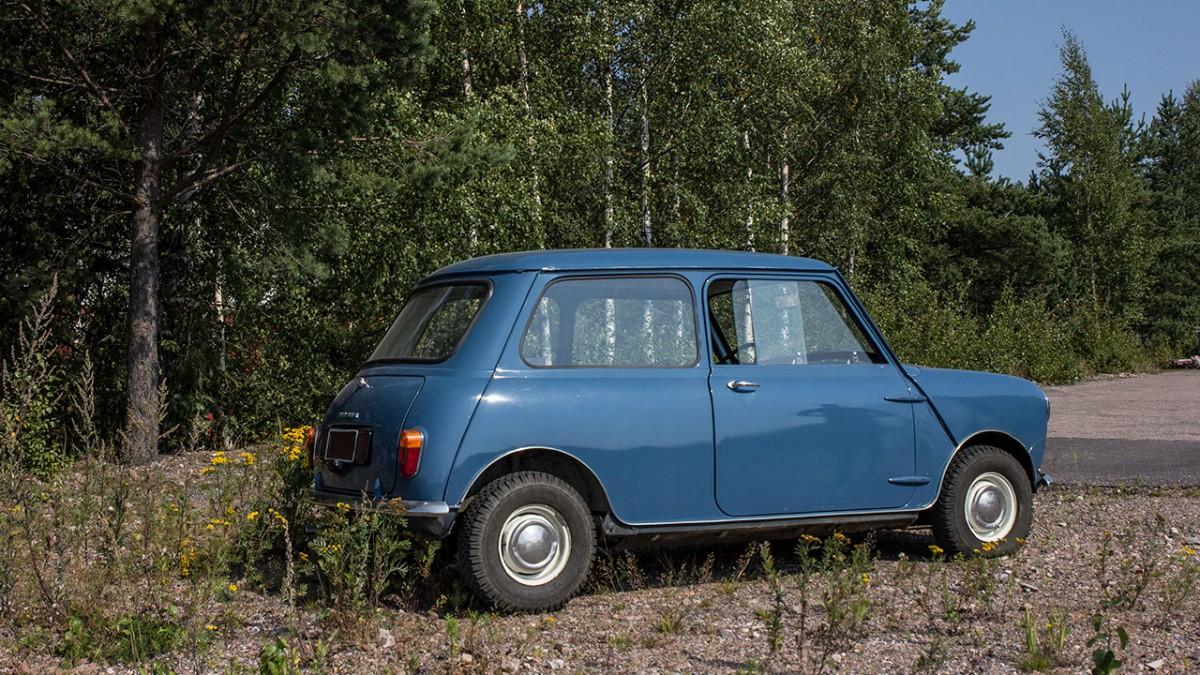 Mini 20