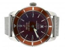 Breitling Superocean Héritage Chronometre 2008