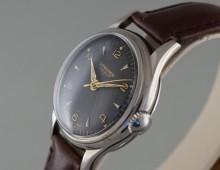 Longines 1951 black dial