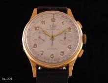 Chronographe Suisse ITA 18K gold