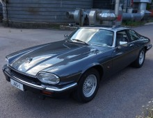 Jaguar XJS V12 Coupé 1991