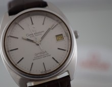 "Omega Constellation ""C"" Chronometre 1973"