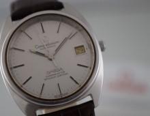 "Omega Constellation ""C"" Chronometre 1973"