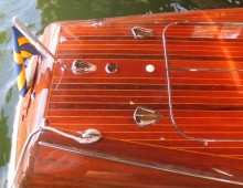 Riva Ariston 1957 -sold