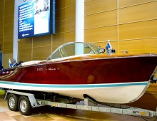 Riva Ariston 1964