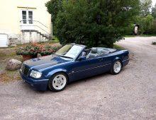 Schulz-Automobile MB 300 CE Cabriolet 1994
