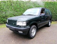 Range Rover Vogue HSE 4.6 1996