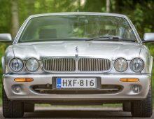 Jaguar XJ8 Sovereign 1998