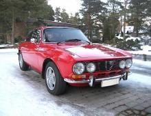 Alfa Romeo GT Veloce 2000 -1972