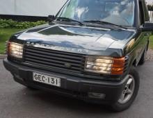 Range Rover Vogue SE 4.6 2000