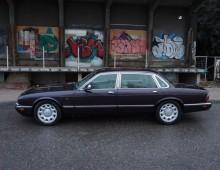 Daimler Super V8 -1998
