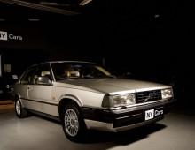 Volvo 780 Coupé 1987
