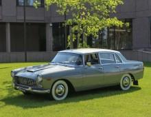 Lancia Flaminia Berlina 1960
