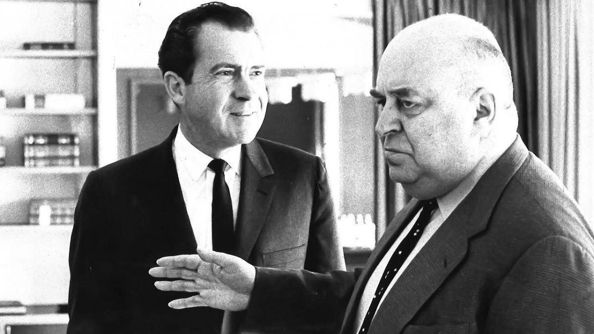 Nixon-Walden-1965