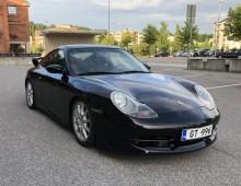 Porsche 911 GT3 -2000 reserved