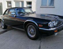 Jaguar XJ-SC 1988