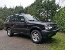Range Rover Vogue SE 4.0 2000