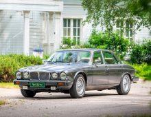 Daimler Double Six 1989
