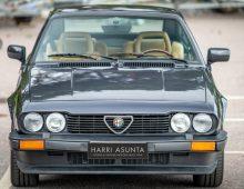Alfa Romeo GTV 2000 1985
